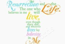 Bible Verses Sayings For Easter Sunday