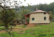 Bydlení, domy  inspirace
