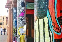 A trip to Santa Fe/Taos