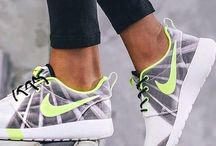 Just do it! / Nike shoes