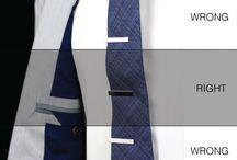 ferma cravatta