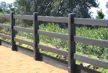 Fence / by Laura Glenn