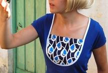 t-shirt refashion / t-paidat