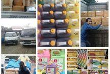 produsen supplier pusat grosir kulakan chemical pewangi laundry kiloan murah