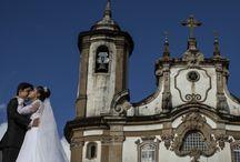 Casamentos - Pós casamentos