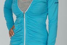 Jessica: куртки