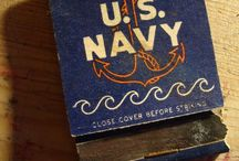 Anchors, Aweigh! / by Navy Exchange
