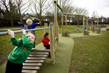 Outdoor Teaching/Ideas / We will be adding blog posts and articles, images as well providing information that will help to inspire the learning ideas that can take place in your school's outdoor play environment.