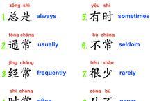 Chinese  Grammars