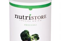 Nutristore Vegetable Products  / Having a food storage supply may be the most important way to prepare for an emergency. Nutristore™ has done the hard part by creating great packages of both dehydrated and freeze-dried foods that will help prepare you for whatever may come! You can find Nutristore™ products at FoodStorage.com!