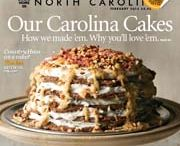 We love calling North Carolina home! / Our home is in the central part of North Carolina.  We are surrounded by awesomeness to our north, south, east and west and love to share other NC favs....  be it other great foods made her, including our bunches of commodities, places, people or just stuff.  We think you'll like 'em  too!