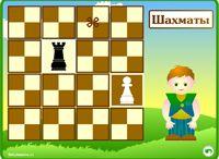шахматы / Тематическая неделя