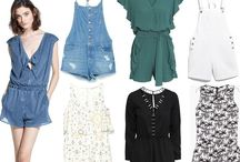 Modne ubranka :3 / Moja tablica jest o modzie, butach , dodatkach itp. :)