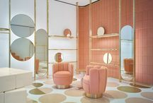 India Mahdavi interior