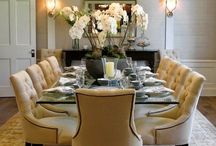 Dining Areas / Formal, Breakfast or other. Look at the places we found for you to dine in your home.