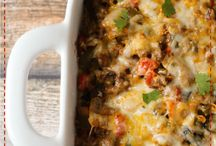 Hearty Beef Dishes