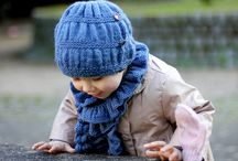 Ravelry: bloshka's Frill / Baby hat & scarf