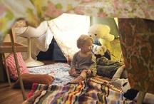 Kids Stuff / by Jennifer McIntyre Johnson
