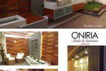 Remodelaciones Totales - Oniria Arquitectura