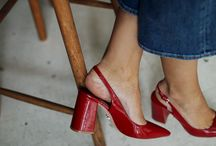 Trouver chaussure ...