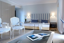 Superior rooms, luxury accommodation in Kefalonia / Enjoy fairytale garden & sea view rooms with terrace.!