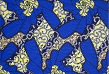 textiles / by Christina Cundari
