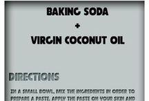 Skin remedies