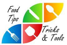 Food Tips/Tools