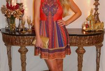 Holiday 2014 / Front Door Boutique's Holiday 2014 Collection