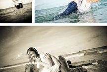 This Love Is Ours / Engagement, couple and wedding photography inspiration for an intimate photo shoot with him and her