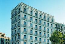 DIAGONAL 409 / Edificio de Oficinas - Green Building  #diagonal #d409 #diagonal409 #oficinas #barcelona #octaviomestre #om_arquitectos #inmocolonial