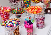 Love Candy Bar