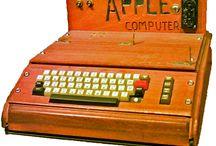 Tech - History / by Bill Moeller