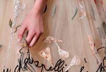 Love fabrics & dress