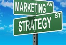 eMarketing & Social Media / Social media marketing is becoming the most famous marketing strategy amongst all electronic marketing strategies. Why? I would suggest it is because it is an extension of word-of-mouth marketing. The main objective of social media is to support businesses through social media sites. It also helps in building your brand awareness. / by Linda Ralston