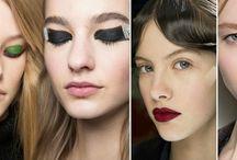 Beauty trends 2016/2017