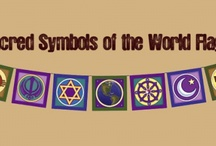 Sacred Symbols & Places / by Brigid Ashwood