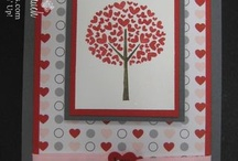 """Stampin' With """"Stampin'Up"""" / by Tina Ross"""