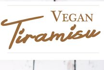 tiramisù vegan