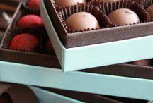 North Carolina • Chocolate / History • North Carolina