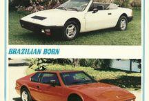 Braziliaan cars