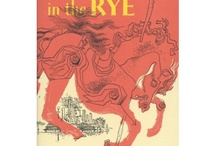 Okunacak kitaplar / by Syndel Cyds