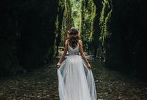 Forest bridal