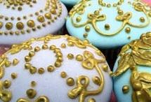 Cupcakes, Cakes an Cookies