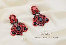 artwkluk Earrings