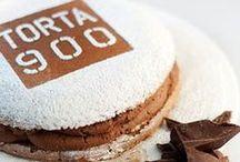 torta 900. .  ivrea