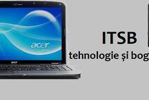 ITsb / tehnologie și bogdan