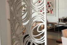 lasercut decor & ideas
