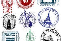 bélyegek
