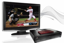 Dish TV Sling Adapter ®